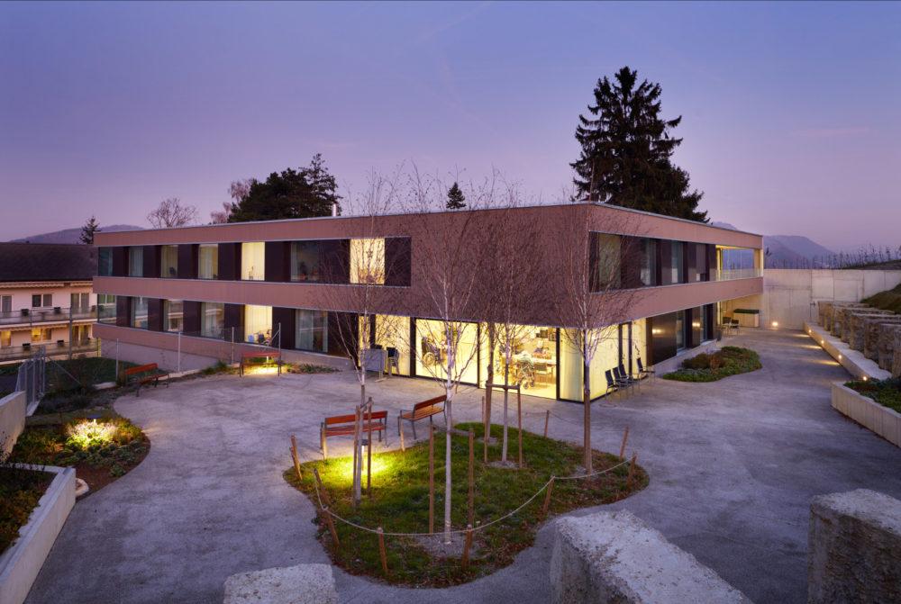 Schwob + Sutter Architekten