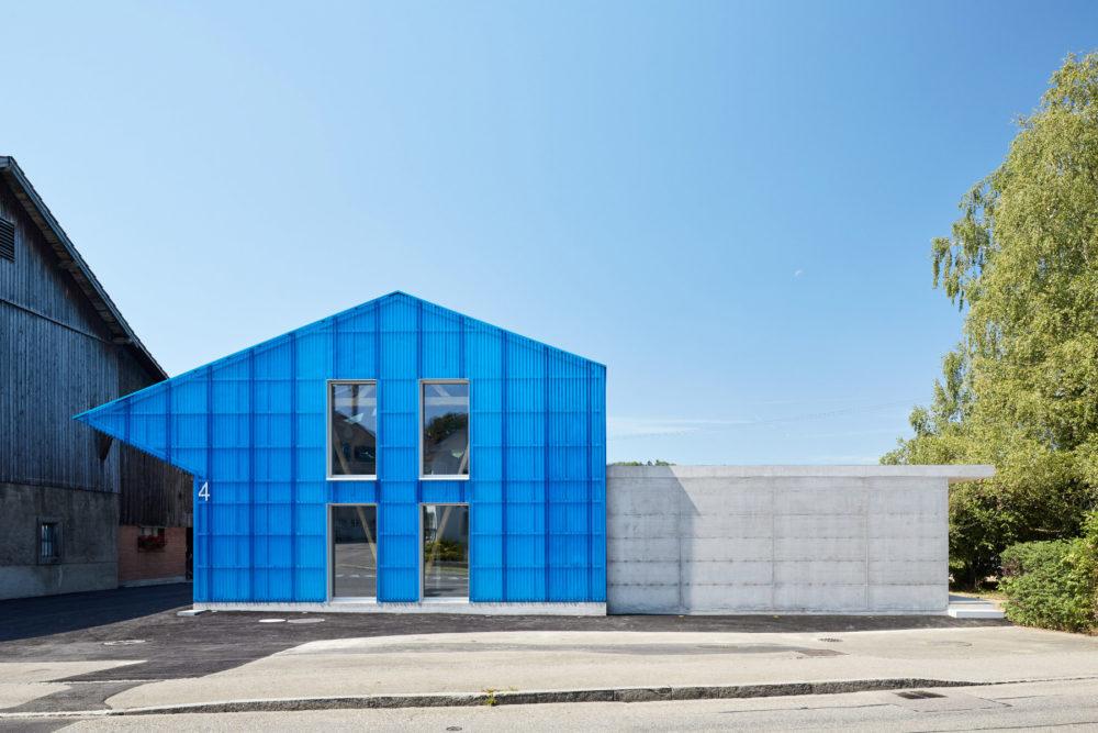 Dreier Korntheuer Architekten: Poolprofi Laufen