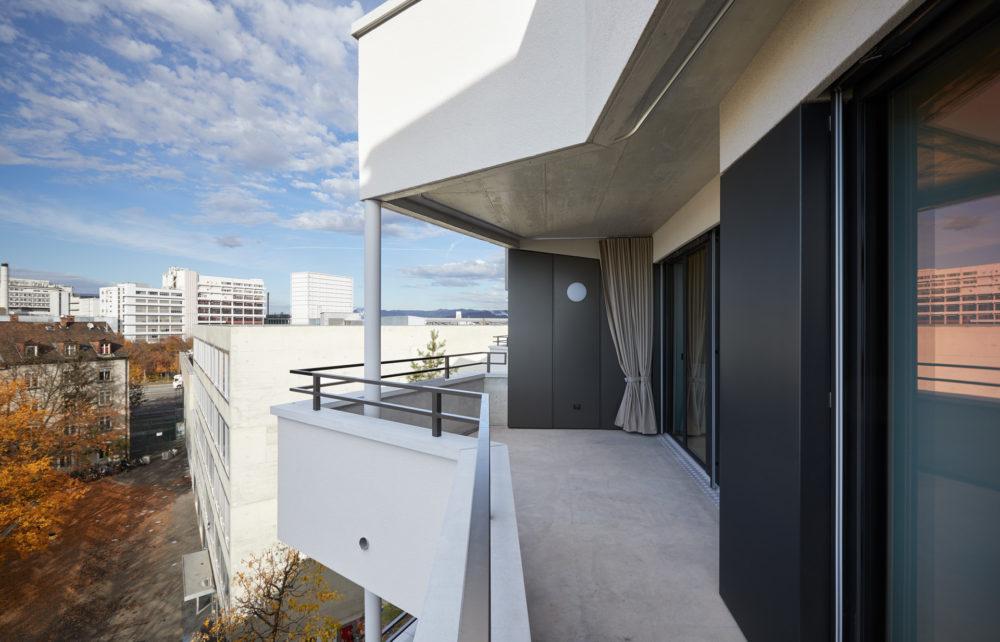 Lupo & Zuccarello Architekten