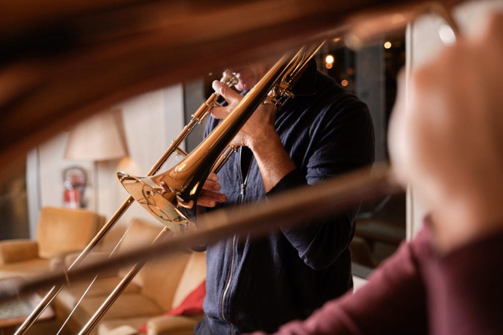 les trombones de bâle