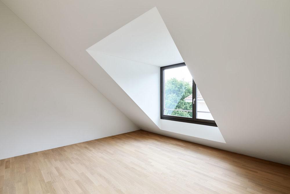 C&S Immobilien AG, Beck + Oser Architekten: Überbauung Bättwil