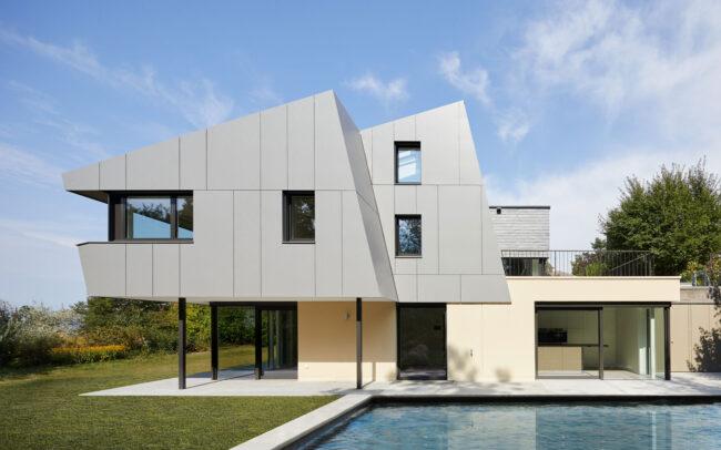 Korntheuer Architekten: EFH